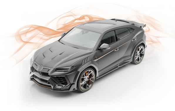 Картинка Lamborghini, кроссовер, Mansory, Urus, 2019, Venatus