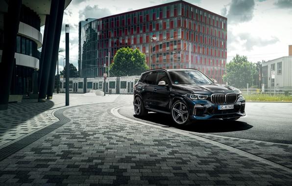 Картинка BMW X5, AC Schnitzer, G05