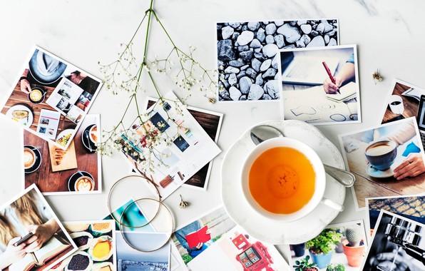 Картинка фото, чай, кружка