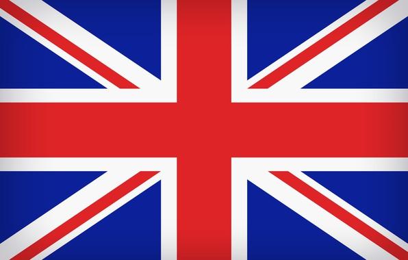 Картинка Britain, Flag, Great Britain, United Kingdom, Union Jack, Union Flag, GBR, Flag Of The United …