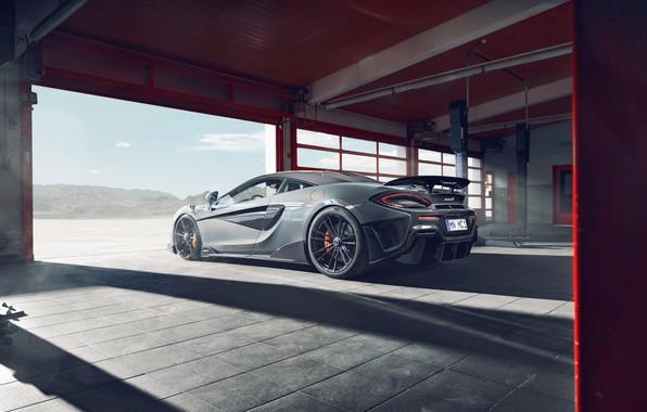 Картинка McLaren, спорткар, Novitec, 600LT