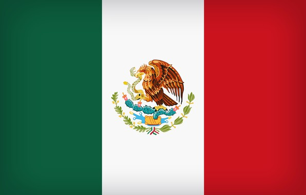 Картинка Mexico, Flag, Mexican, Mexican Flag, Flag Of Mexico