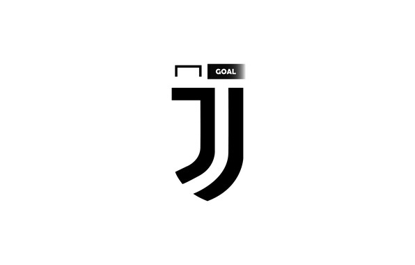 Картинка white, black, footbal, juve