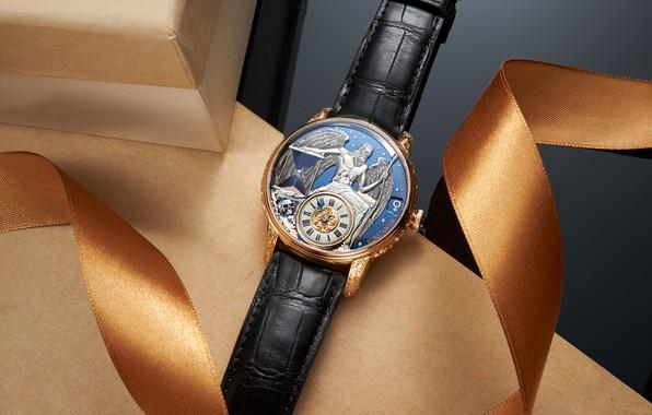 Картинка Часы, наручные часы, Константин Чайкин, Konstantin Chaykin, carpe diem
