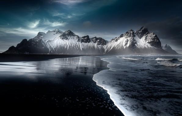Картинка Iceland, East, Hofn