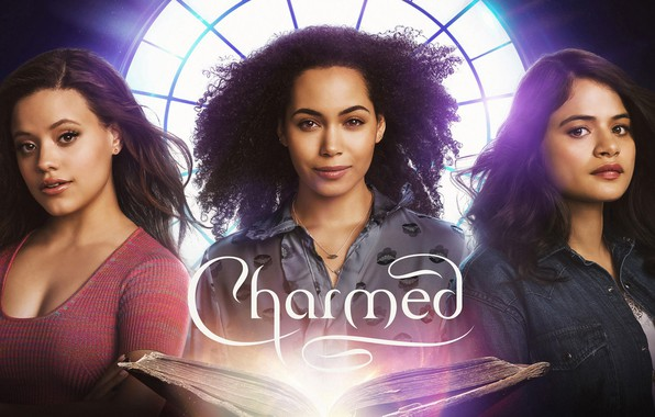 Картинка взгляд, сериал, Фильмы, актрисы, Charmed, Зачарованные