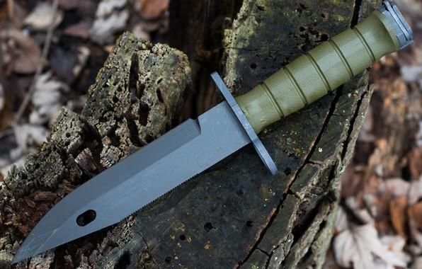 Картинка оружие, штык нож, M9 Bayonet