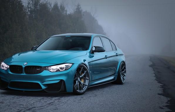 Картинка BMW, БМВ, BMW M3