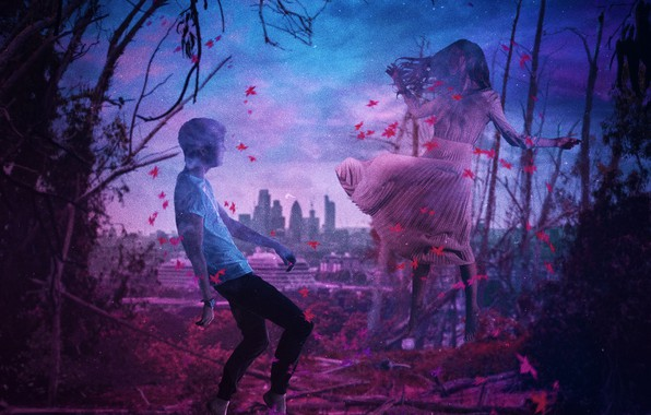 Картинка Music, Cover, Monstercat, CloudNone & Laura Brehm, Changed