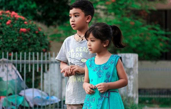 Картинка playground, children, outdoor, kids, brother and sister, atoshiyan, asif khan-mdh, asifmdh, bangladeshi kids, atoshiyan photo …