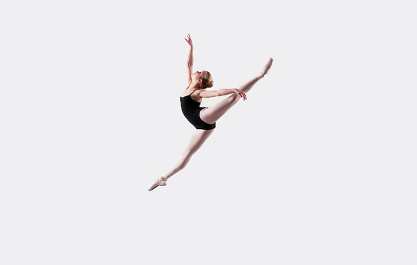 Картинка girl, beautiful, short hair, pretty, blonde, attractive, handsome, ballet, ballerina, ballet dancer, ballet outfit