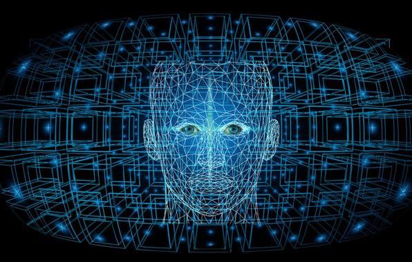 Картинка технологии, разум, икусственный интеллект