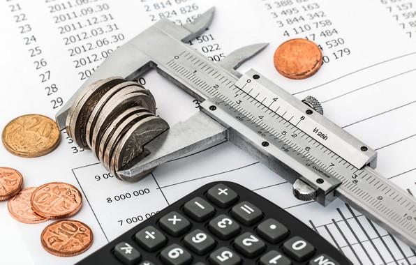 Картинка деньги, монеты, бюджет, экономия