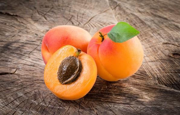 Картинка фрукты, абрикосы, лакомство