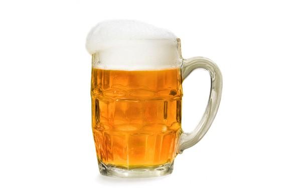 Картинка пена, пиво, кружка, белый фон