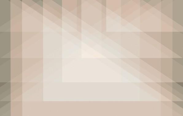 Картинка линии, фон, абстракции, треугольник