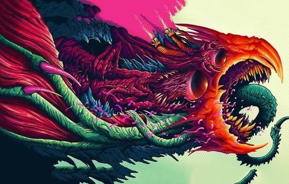 Картинка counter, strike, beast, hyper