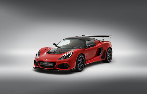 Картинка Lotus, 2017-19, Exige Cup 430