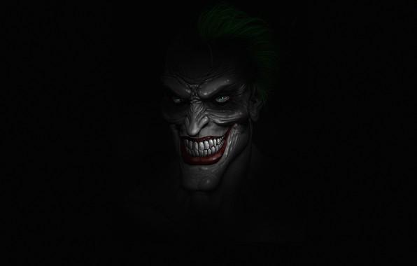 Картинка Минимализм, Джокер, Фон, Concept Art, DC Comics, Characters, Game Art, Comic Art, DC Art, Paris …