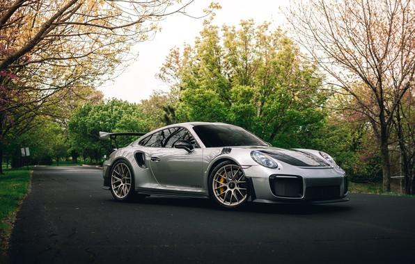 Картинка 911, Porsche, GT2RS