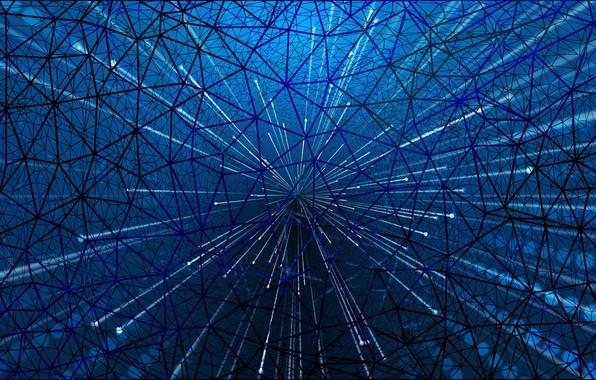 Картинка сеть, паутина, интернет, web