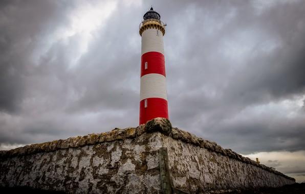 Картинка маяк, Scotland, United Kingdom, Highland