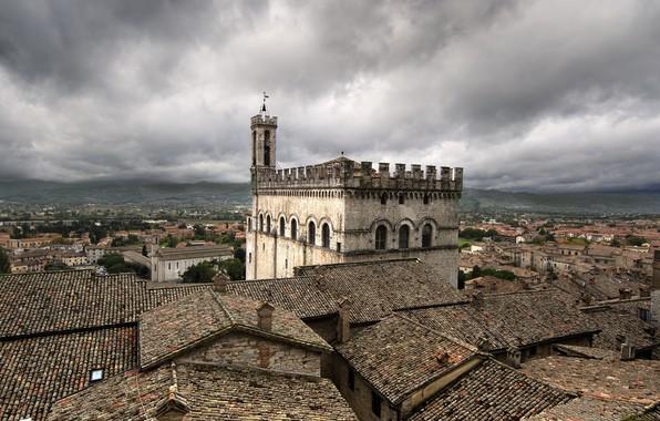 Картинка Umbria, Gubbio, Roman Catholic diocese of Gubbio