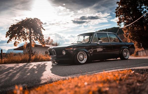 Картинка BMW, E10, 2002TI