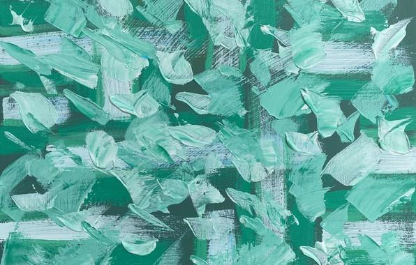 Картинка краска, штрихи, холст, мазки
