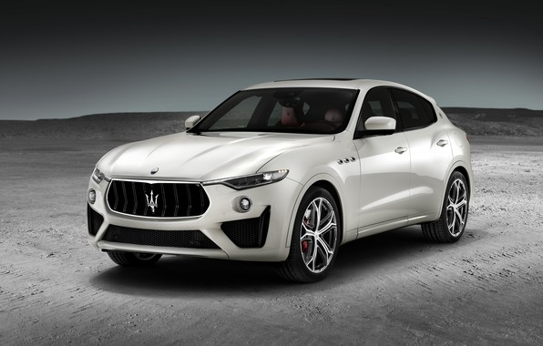 Картинка Maserati, GTS, Levante, Worldwide