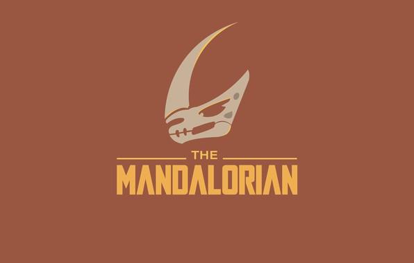 Картинка Star Wars, звёздные воины, Mandalorian, Мандалорец, The Mandalorian, Грязерог