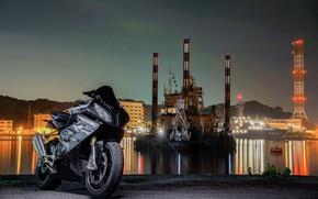 Картинка BMW, мотоцикл, байк, S1000RR, S1000