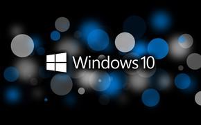 Картинка окно, Windows, обои 2560x1600, Windows 10
