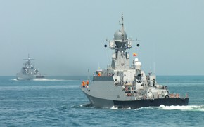 Картинка корабль, ракетный, Черное море, Великий Устюг