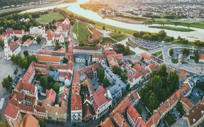 Картинка Lietuva, Kaunas, miestas