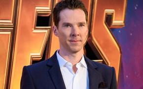 Картинка мужчина, актёр, Бенедикт Камбербэтч, Benedict Cumberbatch, Британский актёр