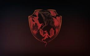 Обои Минимализм, Фон, Арт, Game of Thrones, by Vincenttrinidad, Vincenttrinidad, by Vincent Trinidad, Vincent Trinidad, House ...
