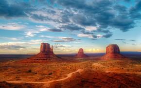 Картинка пейзаж, природа, скалы, ландшафт, красота, простор