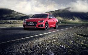 Картинка Audi, TDI, Coupe, Audi S5, 2020