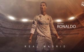 Картинка Cristiano Ronaldo, Legend, Football Club, Celebration, Player, Goal, Real Madrid CF, Cr7
