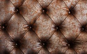 Картинка фон, luxury, кожа, текстура, texture, обивка, background, leather