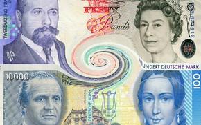 Картинка деньги, валюта, банкнота