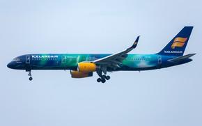 Картинка Boeing, 757-200W, Icelandair
