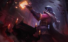 Картинка Art, League of Legends, Лига легенд