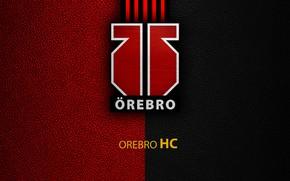 Картинка wallpaper, sport, logo, hockey, Orebro