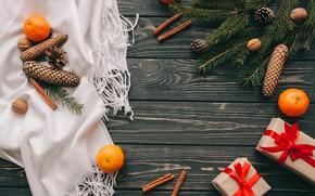Картинка украшения, Новый Год, печенье, Рождество, подарки, Christmas, New Year, gift, cookies, decoration, Merry, fir tree, …