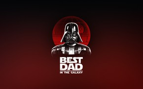 Обои Минимализм, Star Wars, Darth Vader, Art, Дарт Вейдер, Lord Vader, by Vincenttrinidad, Vincenttrinidad, by Vincent ...
