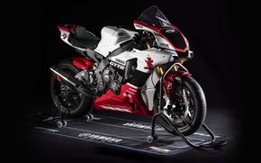 Картинка мотоцикл, байк, Yamaha, YZF-R1, 2019, GYTR