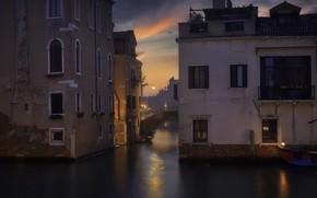Картинка City, italy, Venezia