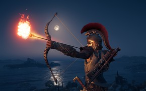 Картинка game, Ubisoft, Assassin's Creed, Assassin's Creed Odyssey